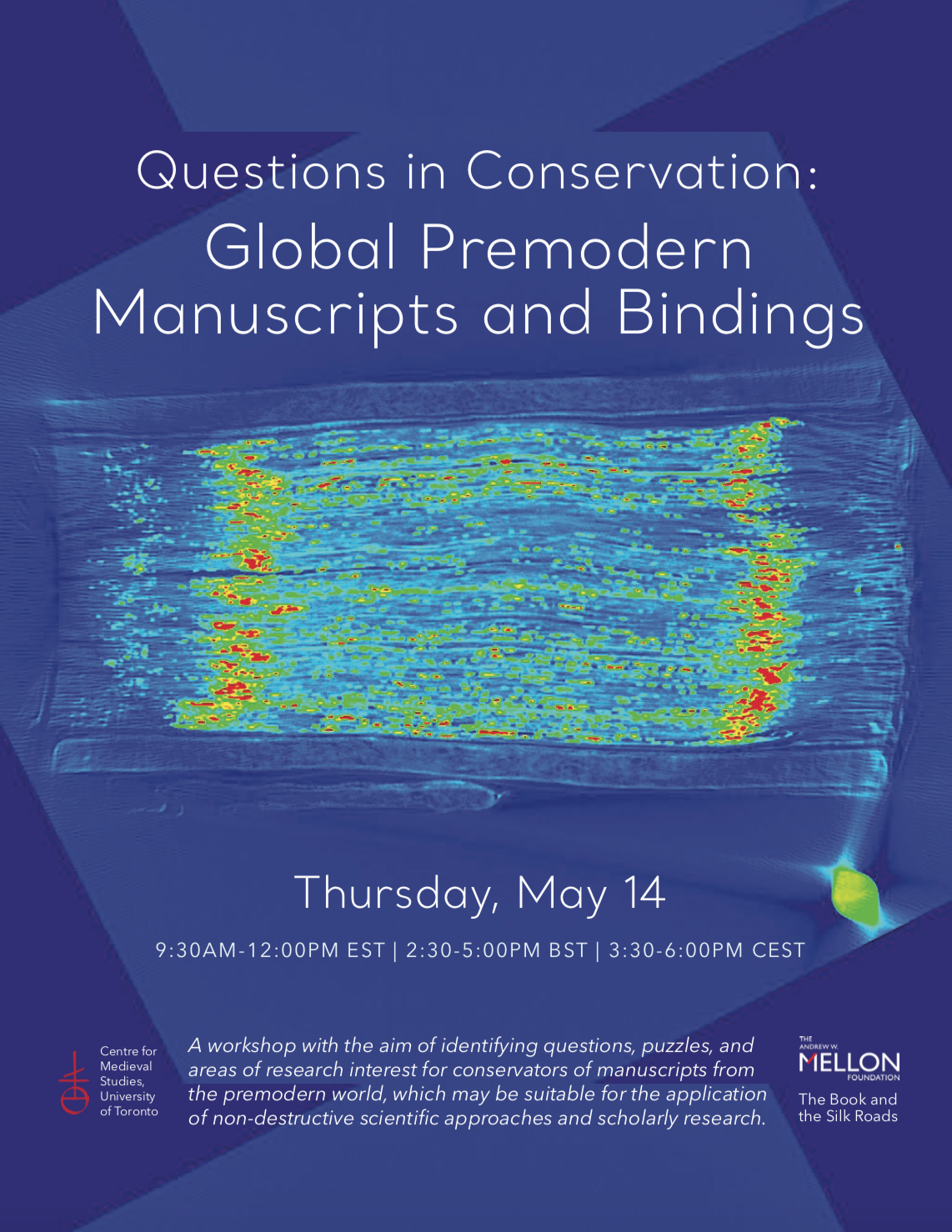 Poster for Questions in Conservation